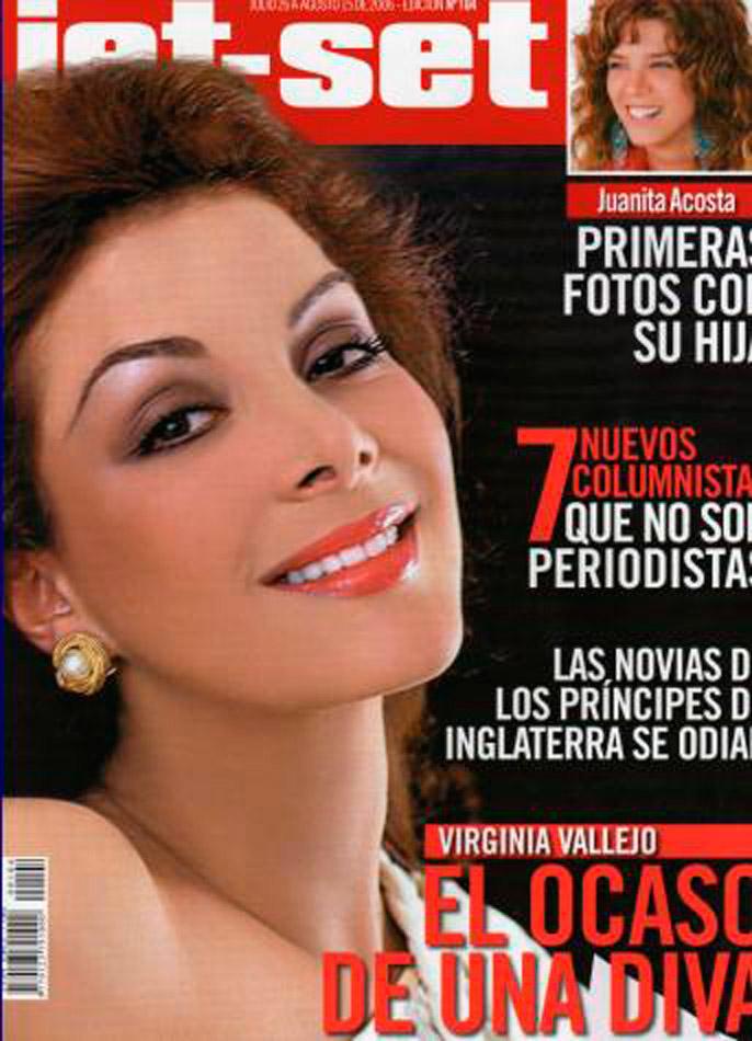 MAGAZINE COVERS | Virg...